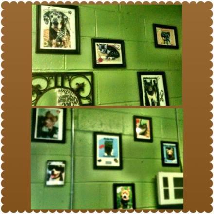 Meet & Greet Room