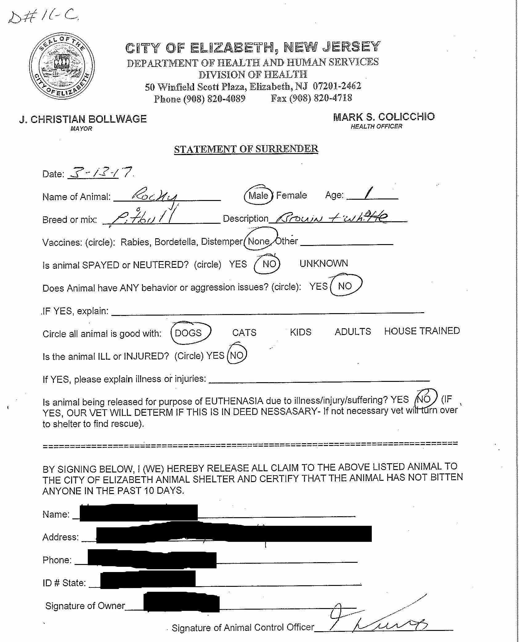 Dog ID 11-C Elizabeth Surrender Form.jpg